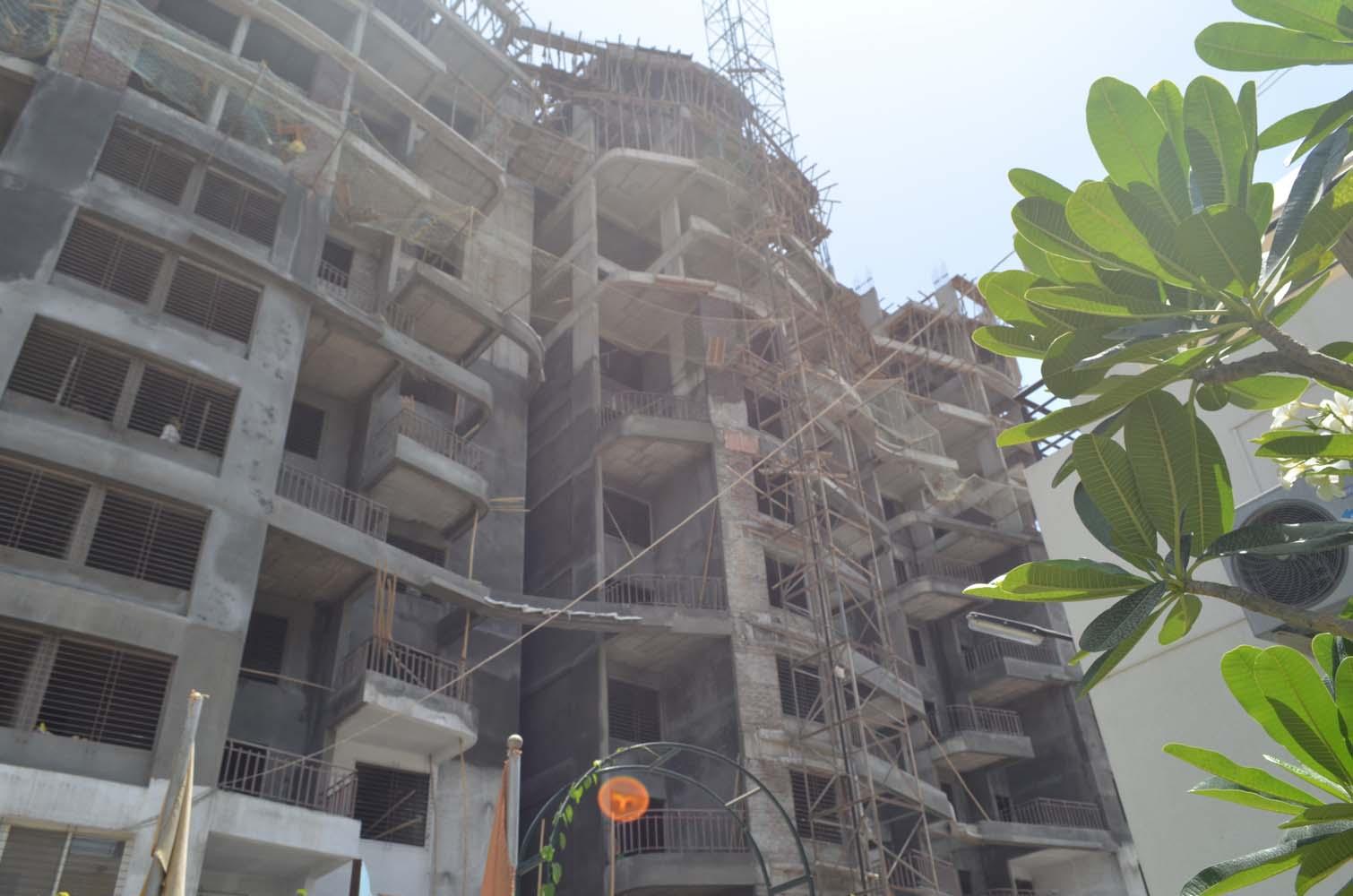 C building..